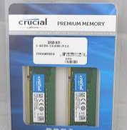 DDR4-2133 32GB KIT|Crucial