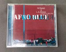 アフロ・ブルー(ステレオ&マルチチャンネル)(SACD)|インスト・ジャズ