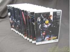 仮面ライダー555通常版 全13巻セット 東映