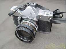 フィルムカメラ|PETRI