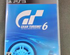 グランツーリスモ6[通常版]|PS3ソフト