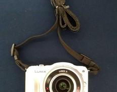 ミラーレス一眼デジタルカメラ|PANASONIC