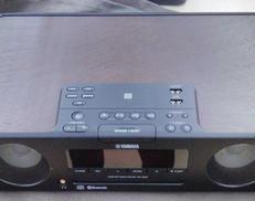 CDシステム|YAMAHA