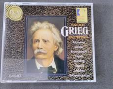 グリーグ・ヒストリカル・レコーディングス~今世紀の名演奏家によるグリーグ名演集|クラシック