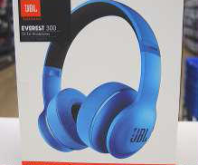 Bluetoothヘッドホン|JBL