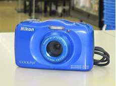デジタルカメラ NIKON