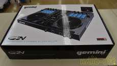 DJコントローラ|GEMINI