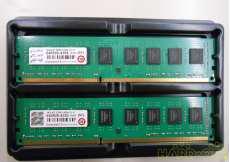 DDR3-1600/PC3-12800|TRANSCEND