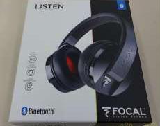 Bluetoothヘッドホン|FOCAL