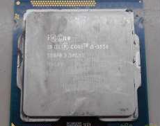 Core i5-3550 SR0P0 3.30GHz INTEL