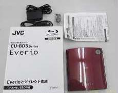 カメラアクセサリー関連商品 JVC KENWOOD