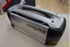 サブウーファー|ALPINE