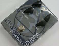 ギター・ベース用エフェクター BUDDA