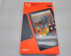 タブレット/amazon Fire HD10|AMAZON