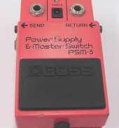 オーディオエフェクター|BOSS