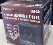 アクティブニアフィールドモニタースピーカー|ROLAND