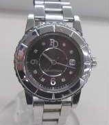 クォーツ・アナログ腕時計|PINKY&DIANNE