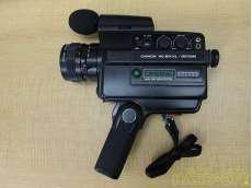 8ミリビデオカメラ CHINON