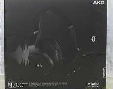 ノイズキャンセリングヘッドホン|AKG