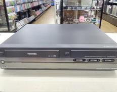 VHS/DVDレコーダー|TOSHIBA