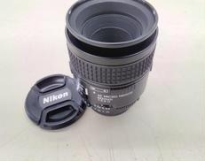 標準・中望遠単焦点レンズ NIKON