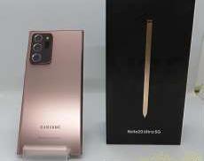Galaxy Note 20 Ultra 5G|SAMSUNG