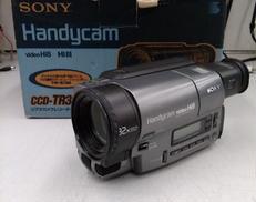 HI8 ビデオレコーダー|SONY