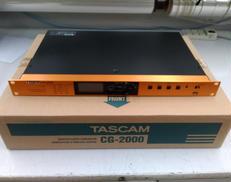 クロックジェネレーター 【未使用品】|TASCAM