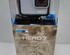 ウェアラブルカメラ GOPRO