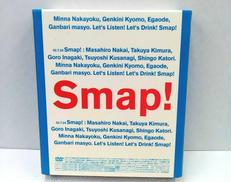 SMAP!TOUR!2002! ビクターエンタテインメント株式会社