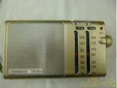 ラジオ PANASONIC