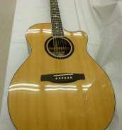 アコースティックギター|PRS