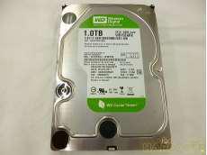 内蔵型HDD3.5インチ WESTERN DIGITAL