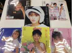 渡辺美奈代/EPレコードセット|CBS SONY