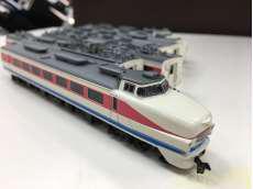 489系特急電車 白山 基本セット トミックス