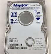 HDD3.5インチ MAXTOR