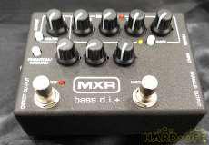 エフェクター MXR