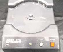 DVD消磁器 ACOUSTIC REVIVE