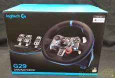 G29 Driving Force|LOGITEC