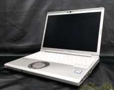 ノートパソコン PANASONIC