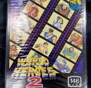 ワールドヒーローズ2 ADK