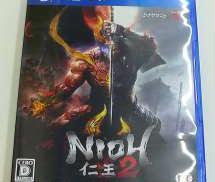 仁王2 - NIOH -|コーエーテクモゲームス