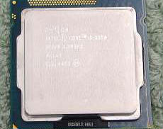 第3世代(Ivy Bridge) Core i5 3550 INTEL
