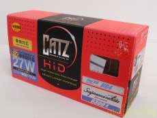 HIDキット|CATZ HID