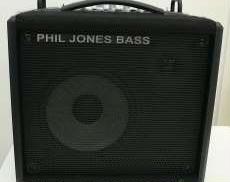 コンボ|PJB/PHIL JONES BASS