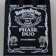 OLD TONE RODEO DRIVE