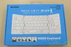 キーボード MOBO