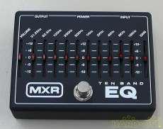 TEN BAND EQ MXR