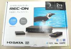 HDDレコーダー|I・O DATA