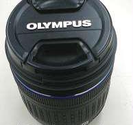 望遠レンズ OLYMPUS